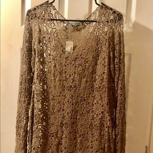 NWT Maurices ladies XL